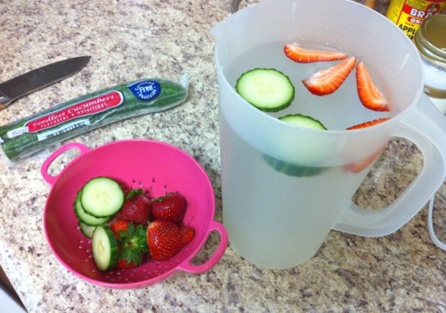 Enhanced Water You'll Want to Drink