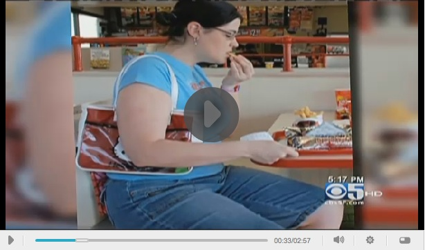 Paleo Goes Mainstream: CBS News Reports