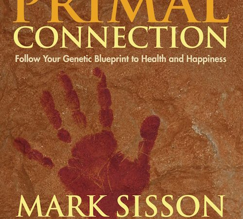 Primalgirl Reads: The Primal Connection by Mark Sisson