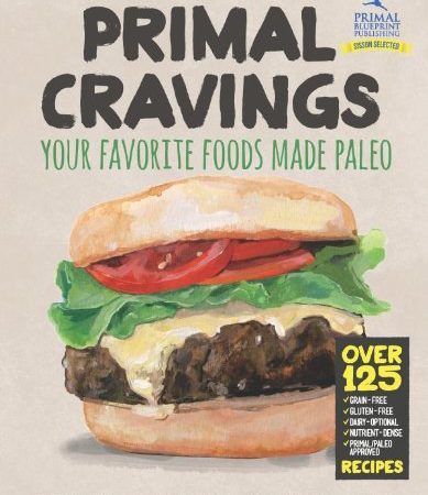 Primalgirl Reads: Primal Cravings