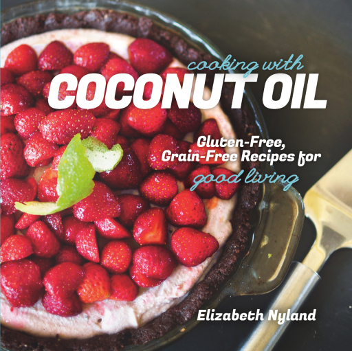 Cooking With Coconut Oil: A Review