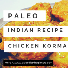 7 Awesome Paleo Indian Recipes To Enjoy With Paleo Naan Bread